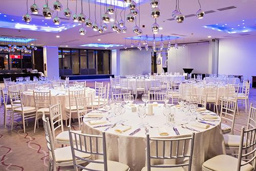 Bigballroom Locul Ideal Pentru Evenimentul Tau