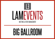 BIG Ballroom Locatie Evenimente Bucuresti
